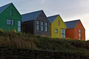 tanie domy z drewna