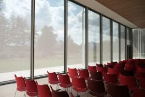 Wyposażenie przydatne w pomieszczeniach konferencyjnych
