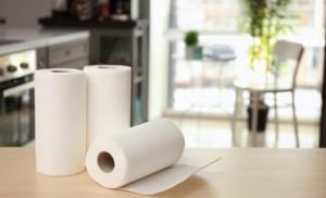 Ręczniki papierowe - z czego są wykonane i do czego służa