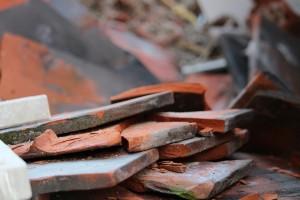 Odbiór gruzu po remoncie mieszkania
